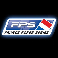 1100€ NLHE France Poker Series Paris (€500 000 Guaranteed) Day 1B
